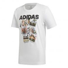 Adidas Doodle Photos póló (FN1715)