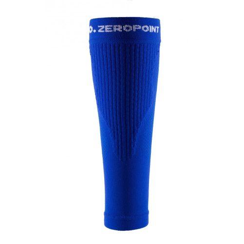 Zeropoint Kompressziós Szár, kék (Compression Performance Calf Sleeve OX)