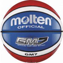 MOLTEN BGMX-C kompozit bőr verseny kosárlabda