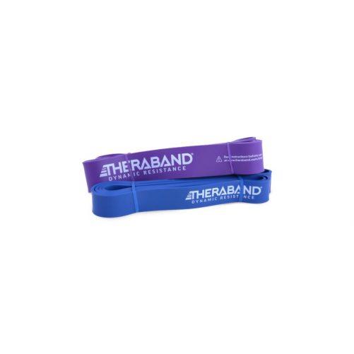 TheraBand-Dynamic-Resistance-Powerban-sportoloi-csomag-kek