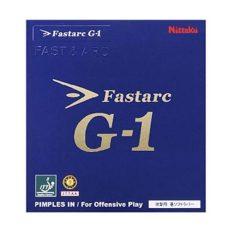 Nittaku Fastarc G-1 borítás
