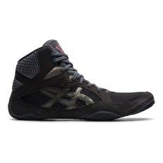 Asics Snapdown 3 birkózó cipő - black/white (1081A030)