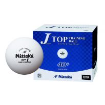 Nittaku J-Top Training 40+ cell-free edzőlabda 120db-os