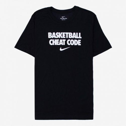 """Nike Dri-FIT """"Cheat Code"""" férfi póló (DJ1558-010)"""