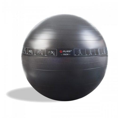 Pure2Improve-gimnasztikai-labda-75-cm