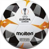 Molten F5U-5003-G9 Európa-liga focilabda