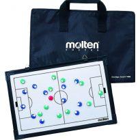 Molten futball stratégiai tábla (MSBF)