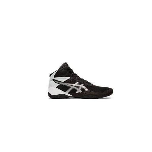 Asics Matflex 6 GS birkózó cipő black/silver (1084A007-001)
