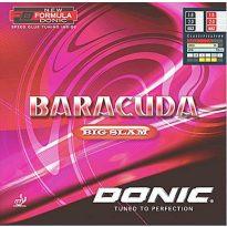 Donic Baracuda Big Slam borítás