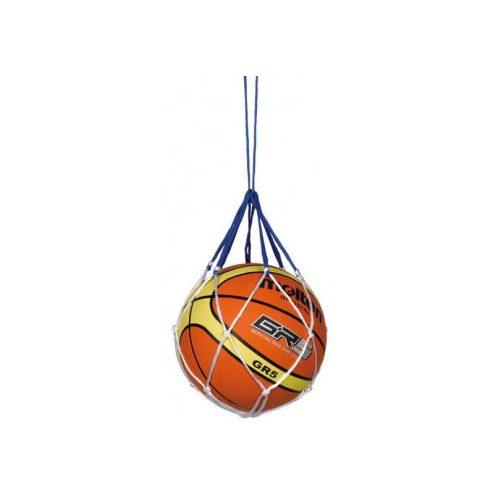 Molten BND-B labdatartó háló kicsi (kék-fehér)