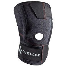 Mueller Körbetekerhető Térdszorító (Wraparound Knee Stabilizer)