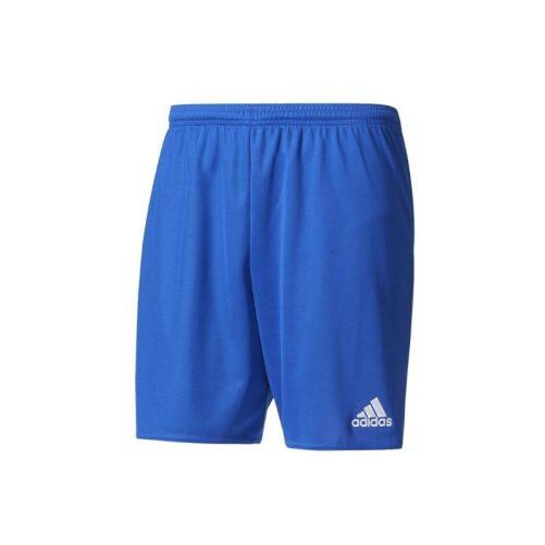 Adidas Parma 16 Shorts fekete-fehér(AJ5886) rövidnadrág