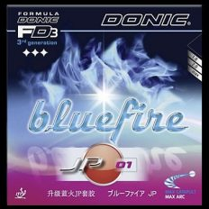 Donic Bluefire JP 01 borítás