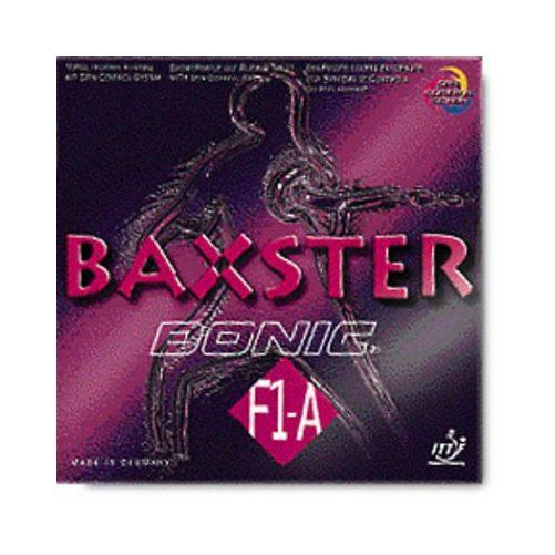 Donic Baxster F1-A rövidszemcse borítás
