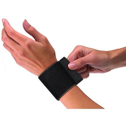 Mueller-Elasztikus-Hurkos-Csuklopant-Wrist-Support-with-Loop