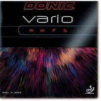 Donic Vario Soft borítás