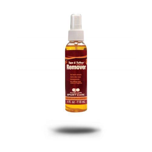 Mueller Tape & Tuffner® Eltávolító Spray (Remover Pump Spray)