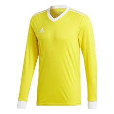 Adidas Tabela 18 Match Jersey hosszú ujjú mez (CZ546)