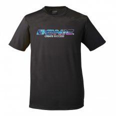 Donic Logo T-Shirt CREATE SUCCESS