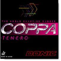 Donic Coppa Tenero borítás