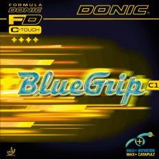 Donic Bluegrip C1 borítás