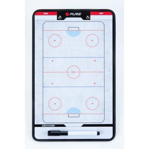Pure2Improve taktikai tábla jégkorong