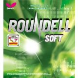 Butterfly Roundell Soft borítás