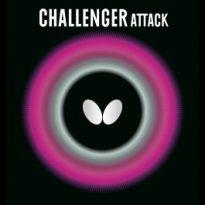 Butterfly Challenger Attack borítás