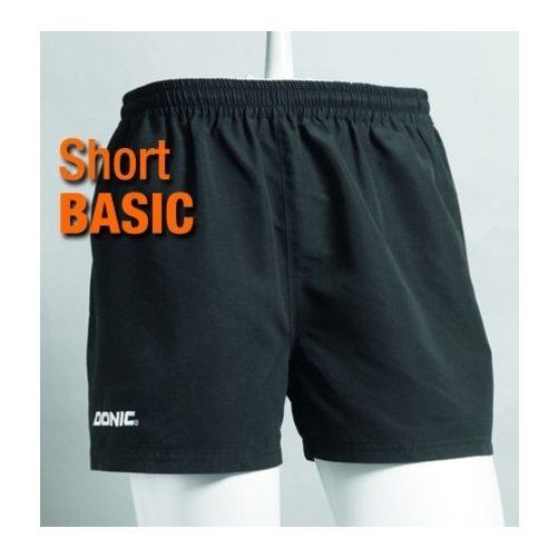 Donic Basic Short rövidnadrág