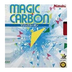 Nittaku Magic Carbon borítás