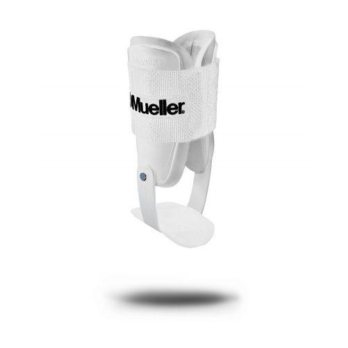 Mueller Lite™ Bokarögzítő/Bokavédő (Lite Ankle Brace)