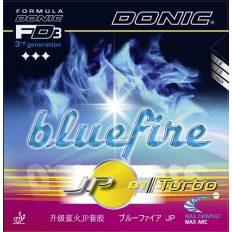 Donic Bluefire JP 01 Turbo borítás
