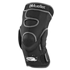 HG80® Csuklós Térdrögzítő (Hg80 Hinged Knee Brace)