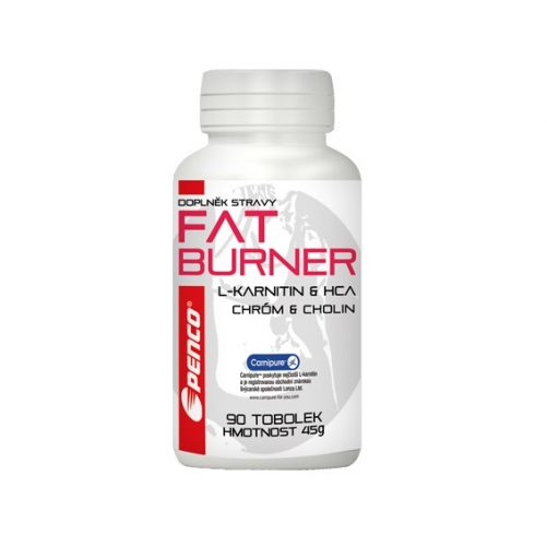 Penco-Fat-Burner-90-kapszula