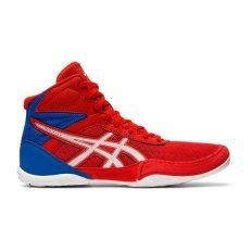 Asics Matflex 6 classic red/white (1081A021-600) birkózó cipő