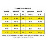 Zeropoint Kompressziós Karvédő (Compression Arm Sleeve)