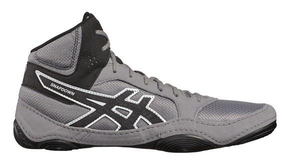 7bf839088317 Asics Snapdown 2 birkózó cipő (J703Y-9690) szürke - CSAPAT- ÉS ...