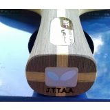 Butterfly Primorac OFF- (made in Japan) ütőfa