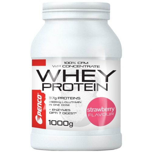 Penco-Whey-Protein-1000g