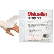 Mueller Bőrvédő Párna (Dermal Pads)
