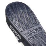 Adidas Adilette Shower papucs kék-fehér (AQ1703)