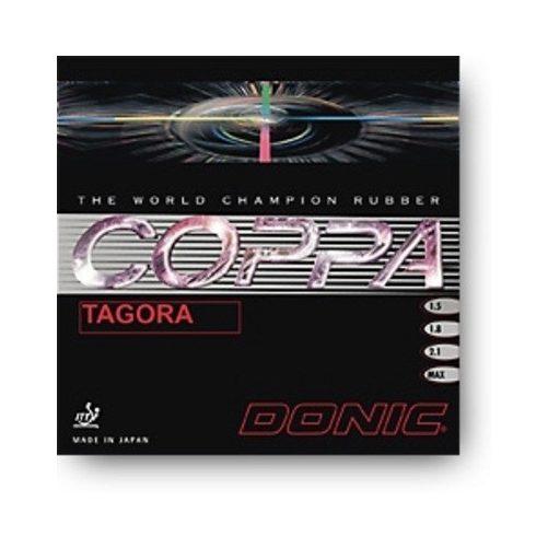 Donic Coppa Tagora borítás