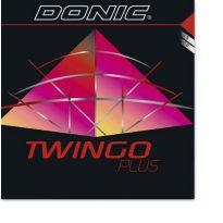 Donic Twingo Plus borítás