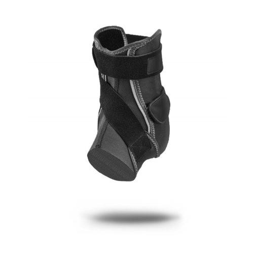 Mueller HG80® Prémium Merev Bokarögzítő/Bokavédő Pánttal (HG80® Premium Hard Shell Ankle Brace)