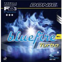 Donic Bluefire M1 Turbo borítás