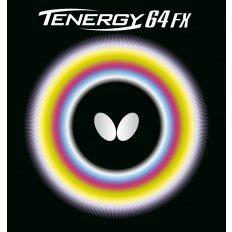 Butterfly Tenergy 64-FX borítás