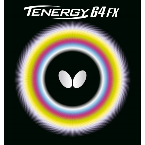 Butterfly Tenergy 64-FX