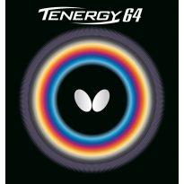 Butterfly Tenergy 64 borítás