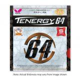 Butterfly-Tenergy-64-boritas