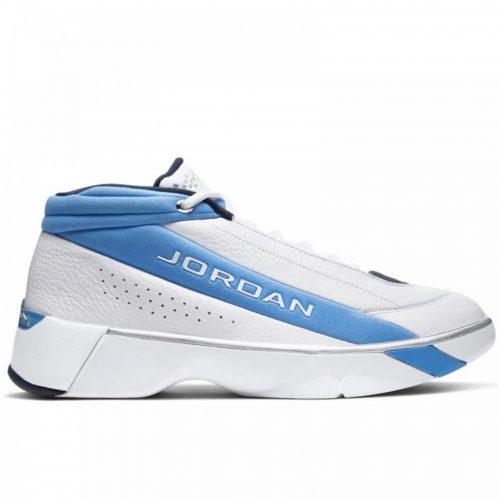 Nike Jordan Team Showcase kosárlabda cipő (CD4150-104)